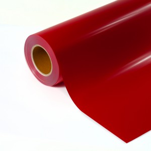Folia PREMIUM FLEX FLPX 01 - RED