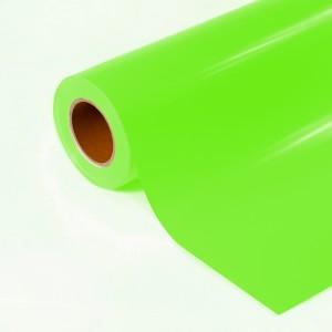 Folia MAX FLEX DLAG 1206 - NEON GREEN
