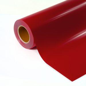 Folia ELASTIC FLEX FLCC 565 - RED
