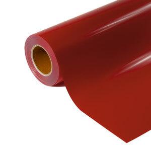 Folia FLFS 637 - VIVID RED