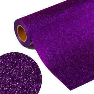 Folia GLITTER FLEX FLGU 46 - PURPLE
