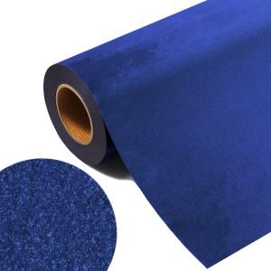 Folia PREMIUM FLOCK FLHQ 3828 - BLUE