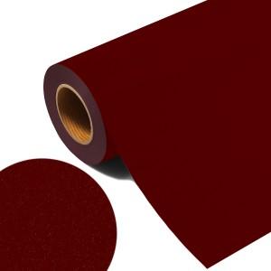 Folia PREMIUM FLOCK FLHQ 3834 - DARK RED