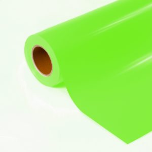 Folia UNIVERSAL FLEX FLHR 628 - FLUO GREEN