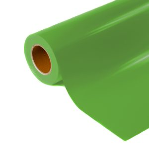 Folia FLHS 684 - APPLE GREEN