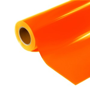 Folia PREMIUM FLEX FLPX 06 - NEON ORANGE