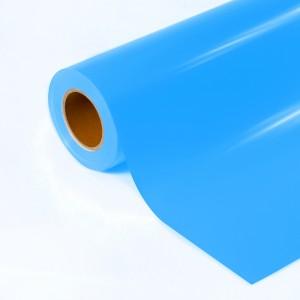 Folia PREMIUM FLEX FLPX 09 - NEON BLUE