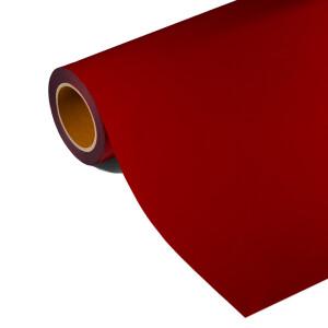 Folia SILIKONOWY FLEX FLSP 1357 - DARK RED