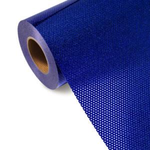 Folia TURBO GLITTER GL 563T - BLUE